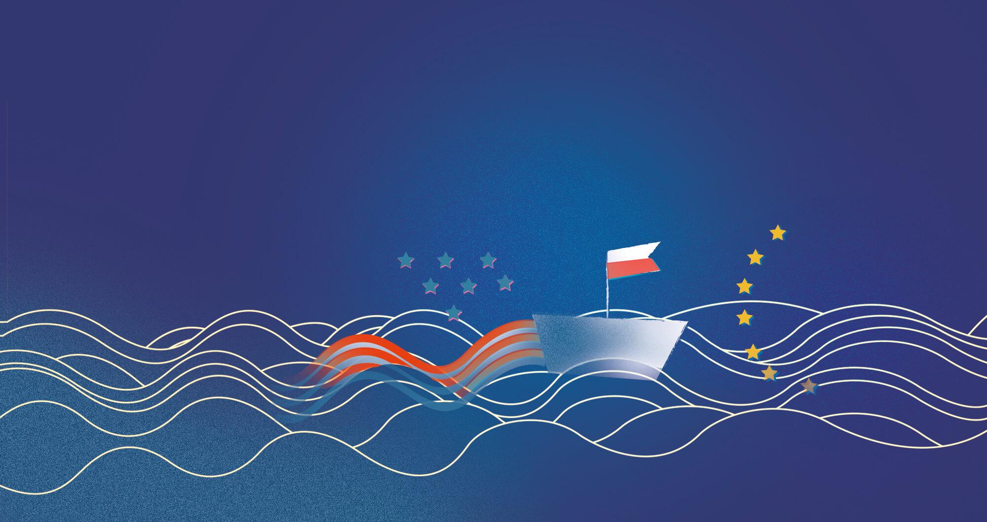 Zaproszenie nadebatę: Chiny aEuropa Środkowa (23 X 2019)