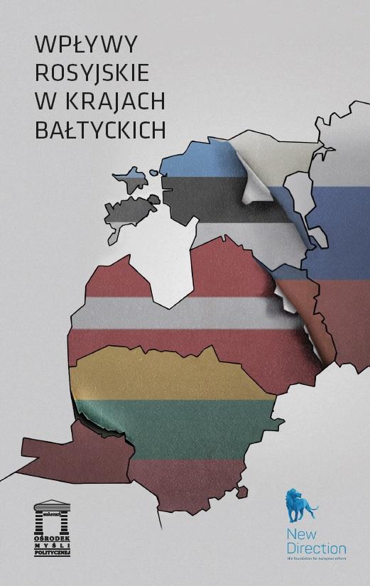 Wpływy rosyjskie wkrajach bałtyckich