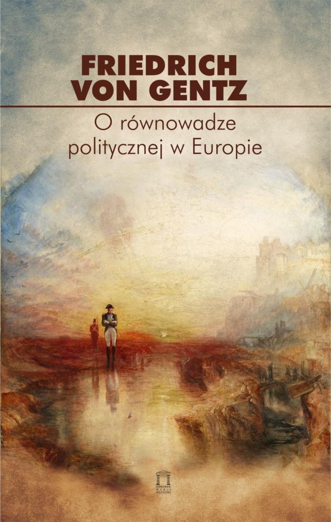 Orównowadze politycznej wEuropie