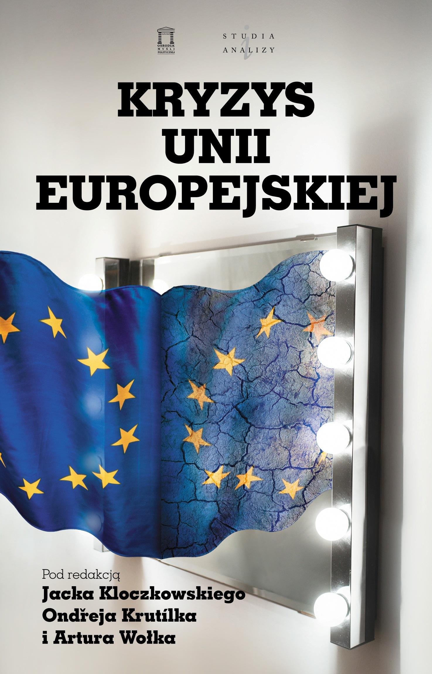 Kryzys Unii Europejskiej