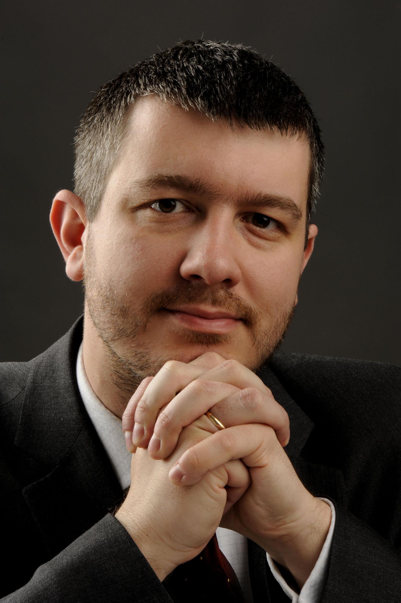 Paweł Ukielski