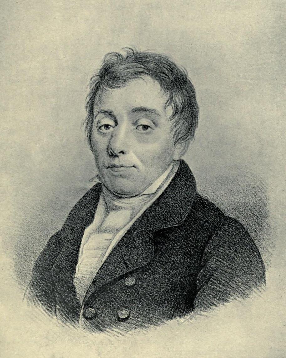 Louis Gabriel Ambroise de Bonald